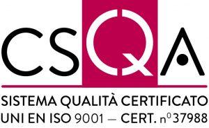 CSQA certified
